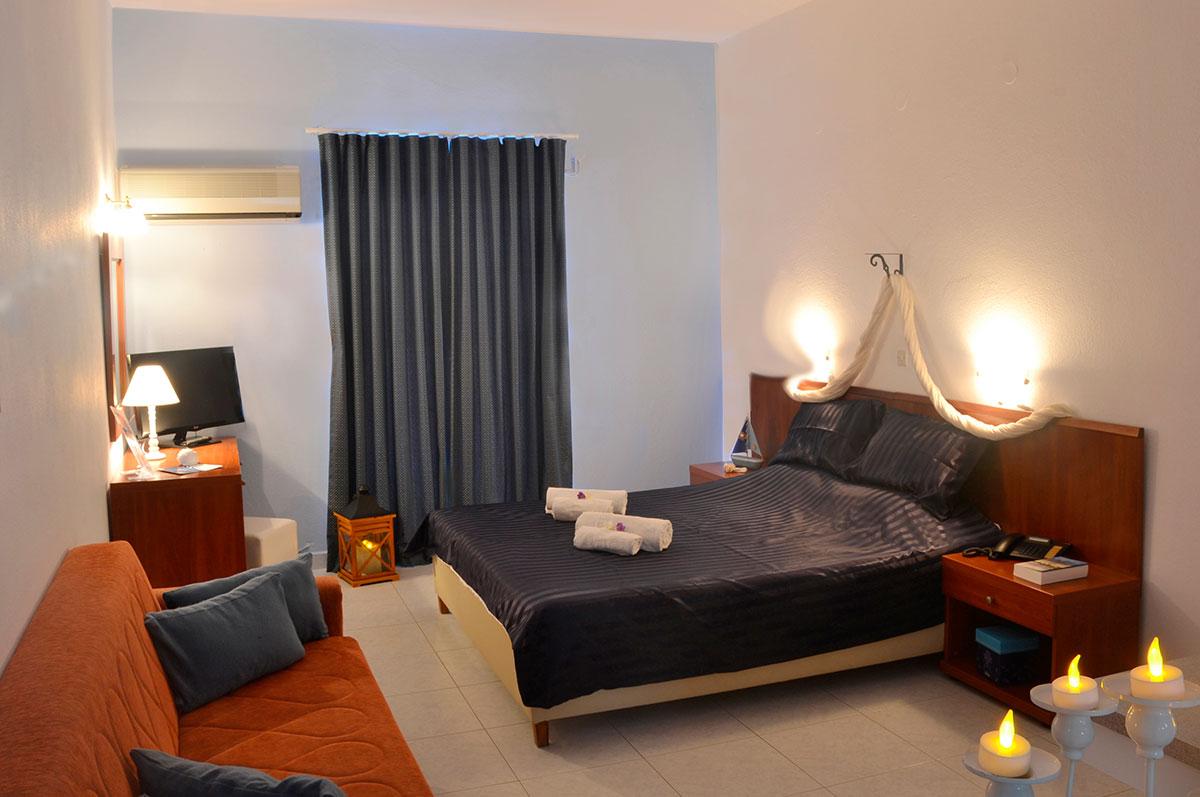 Studio superior - Saraya Resort Hotel Leros